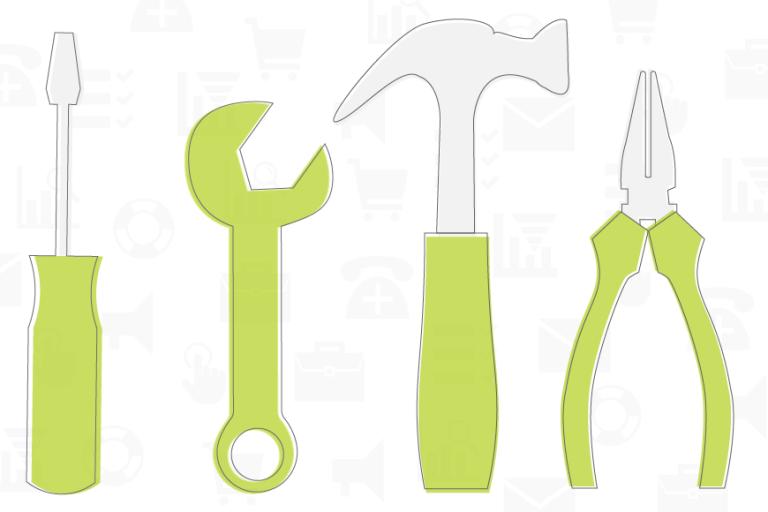 CRM Toolbox Settings