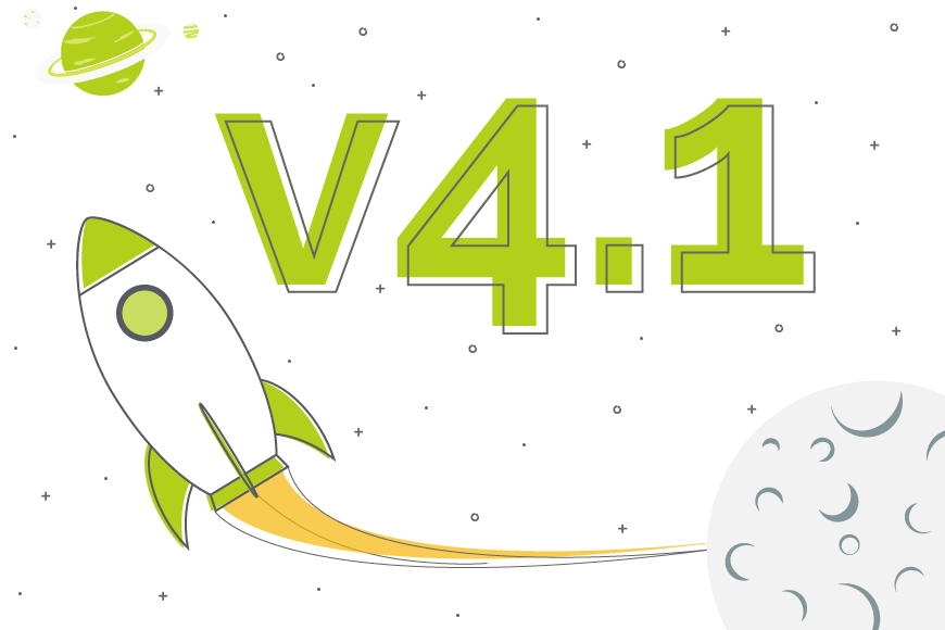 Open CRM Version 4.1