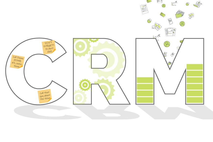 How does CRM help