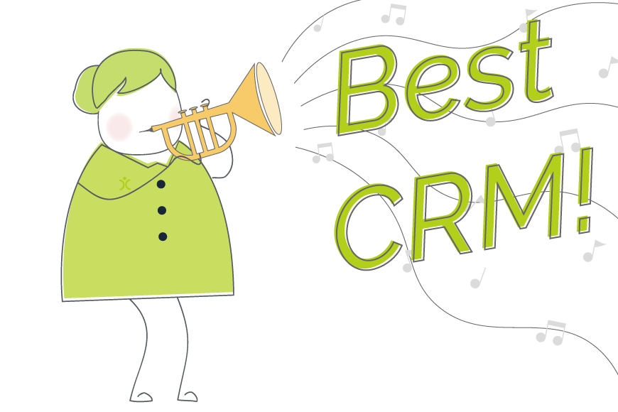 Best CRM Company