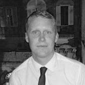 Redsquid Andrew Potts Success Story