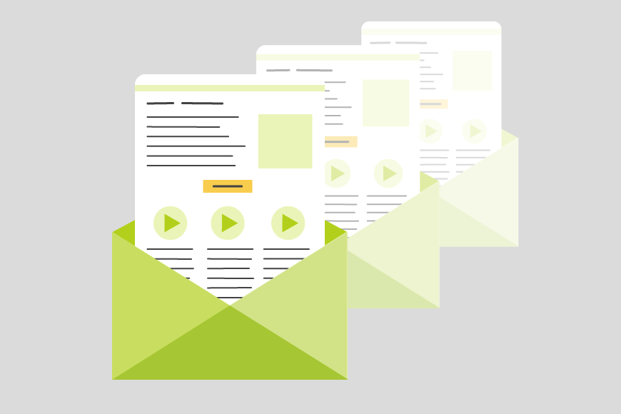 Designing Email Templates