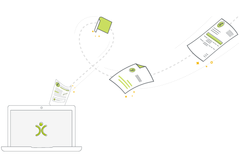 Create PDF Sales Templates