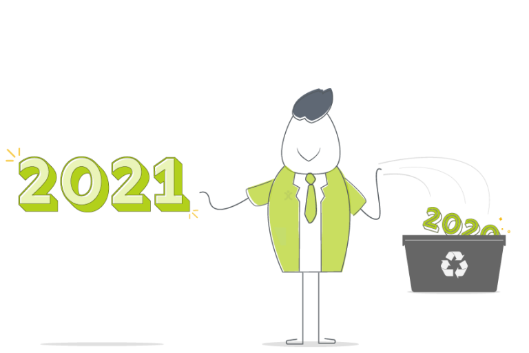 CRM Trends in 2021