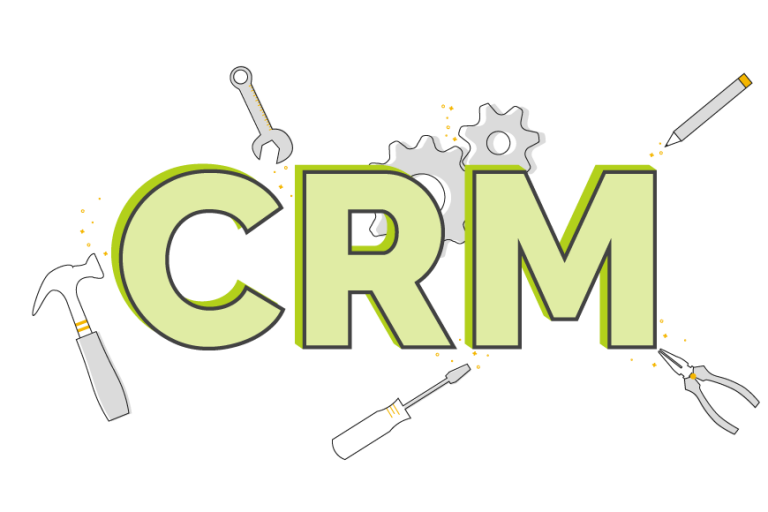 Customise your CRM